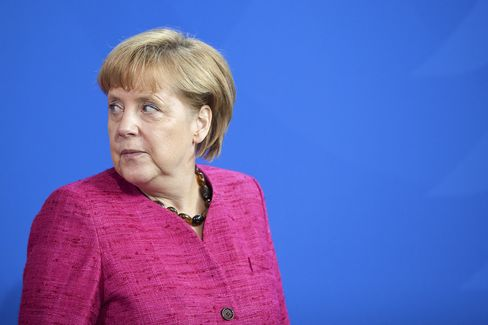German Unemployment Unexpectedly Increases Even as Economy Grows
