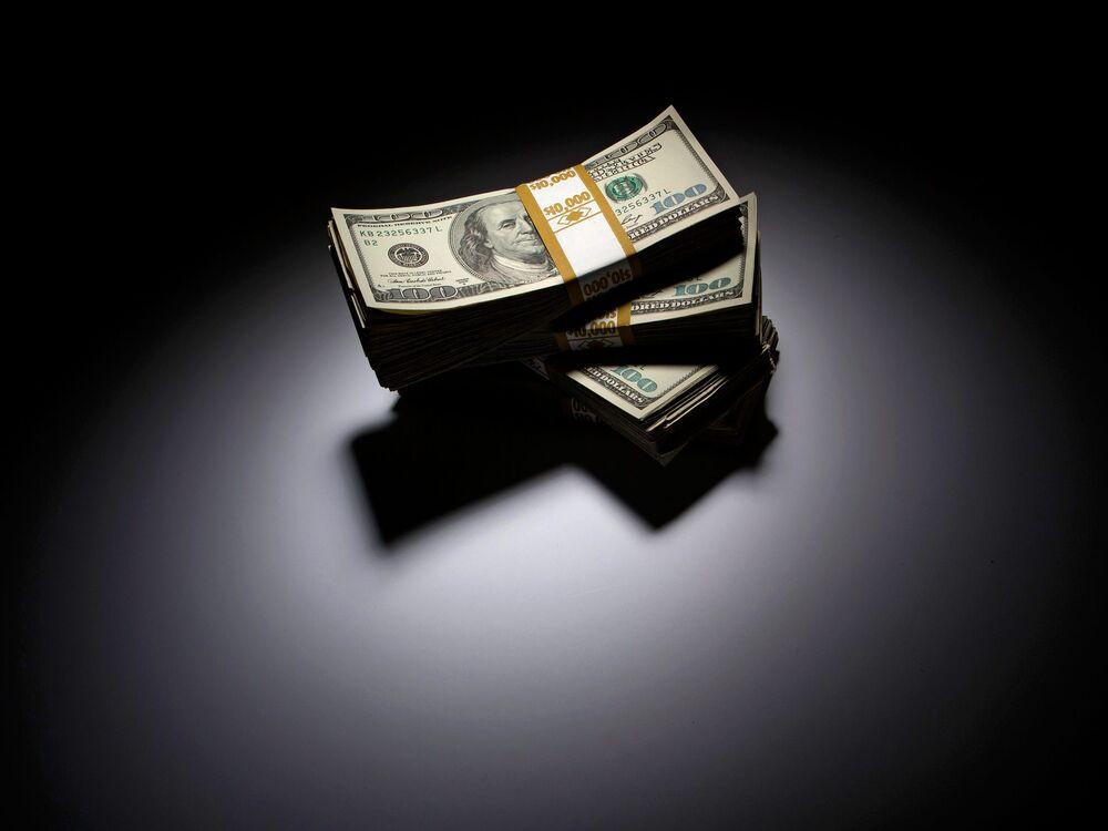 Black Market S Thrive As Nigeria Dollar Shortage