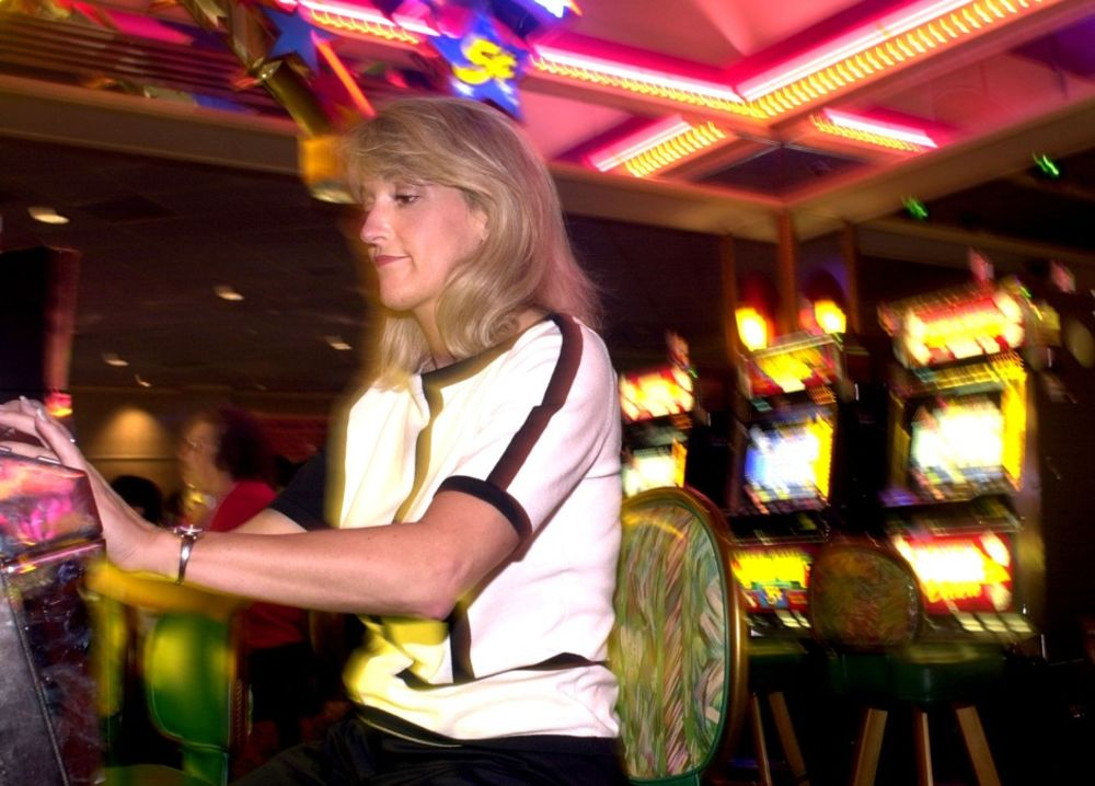 Casinos Create Urban Jobs But At A Price Bloomberg