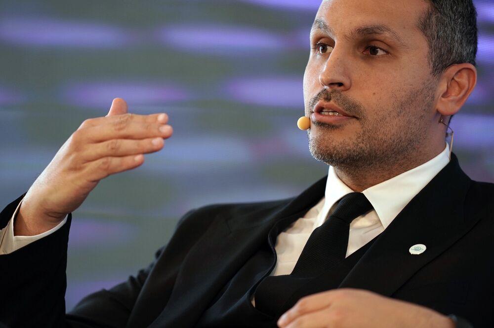 Abu Dhabi's Mubadala Explores Asia Investments and