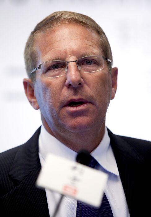 Bruce Rockowitz, president of Li & Fung Ltd.