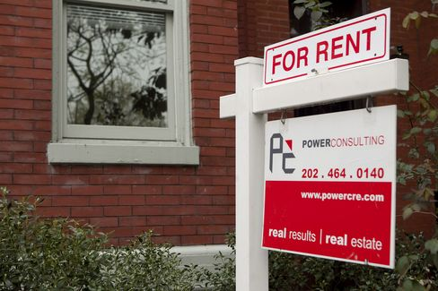 Deutsche Bank Loan Signals Rental Home Bond Dreams