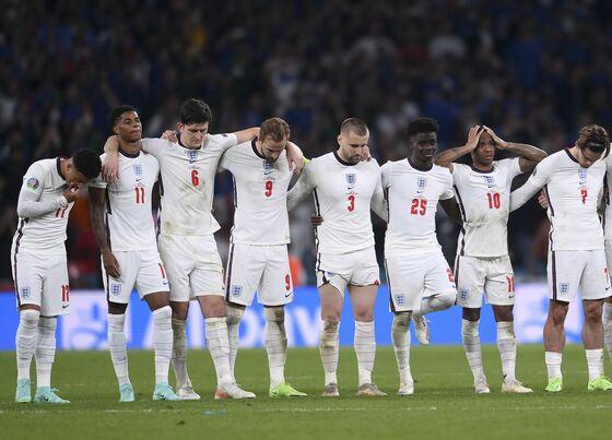 Social Media Fails to Curb Racist Emojis Aimed at Soccer Stars