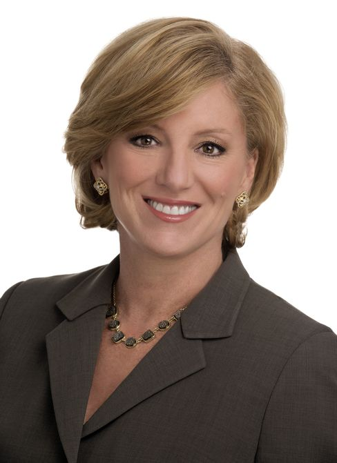 Avon CEO Sheri McCoy