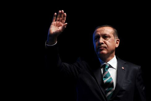 Why Political Infighting in Turkey Could Help the Economy