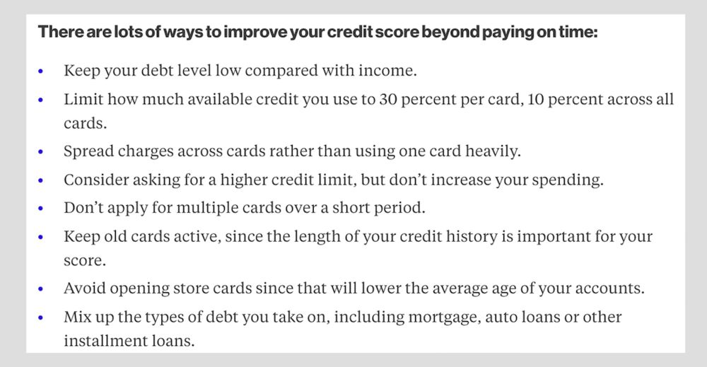 54b7a2e66420 relates to How More Americans Are Getting a Perfect Credit Score