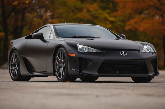The 10 Cars You'll Want to Consider Investing In Next Year