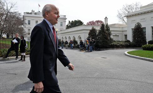 IRS Commissioner Nominee John Koskinen
