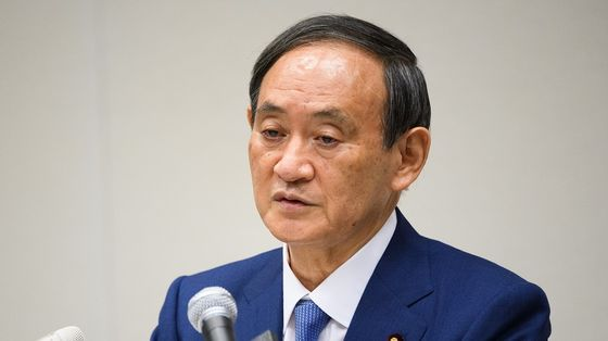 Japan Ruling Party Set to Gain Seats in Tokyo Vote Before Games