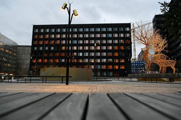 Swedish Central Bank Raises Rates for First Time in Seven Years