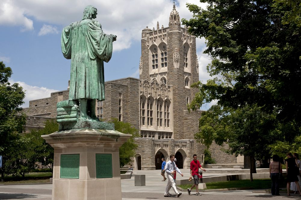 Ten Elite Schools Where Middle-Class Kids Don't Pay Tuition