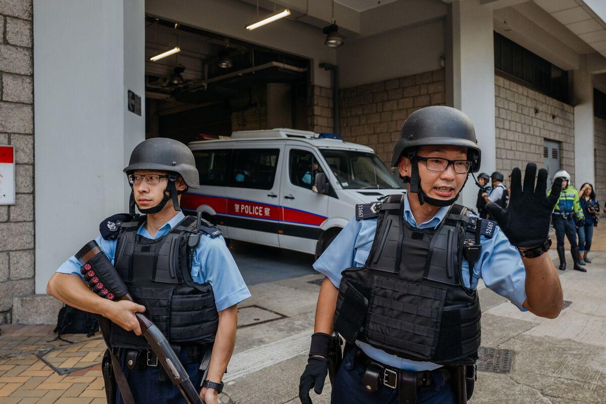 Taiwan-Hong Kong Spat Raises Doubts About Murder Suspect's Surrender