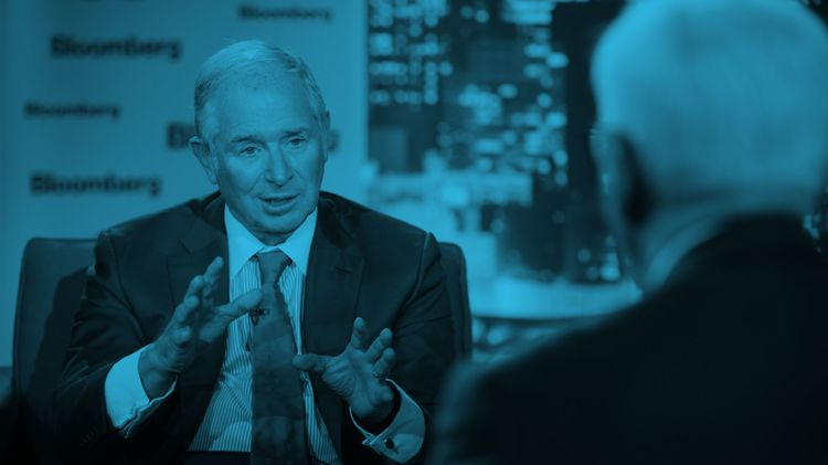 relates to Episode 13: Stephen Schwarzman, Blackstone Chairman and CEO