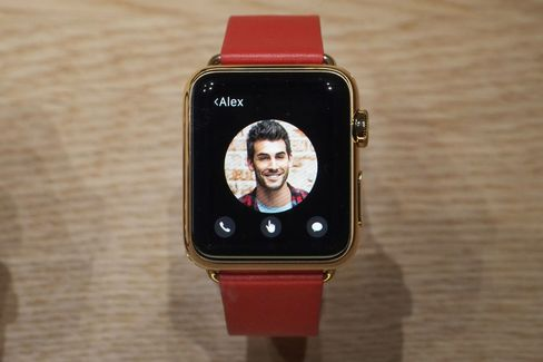 The Apple Watch Edition is a true luxury product, not a piece of high-end electronics.