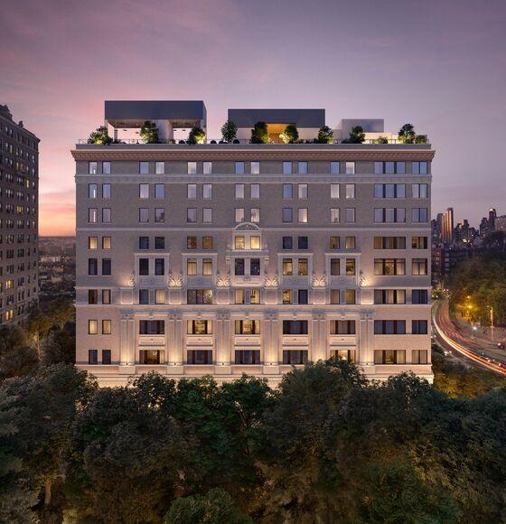 A New Luxury Development Is Testing Brooklyn's Brownstone Market