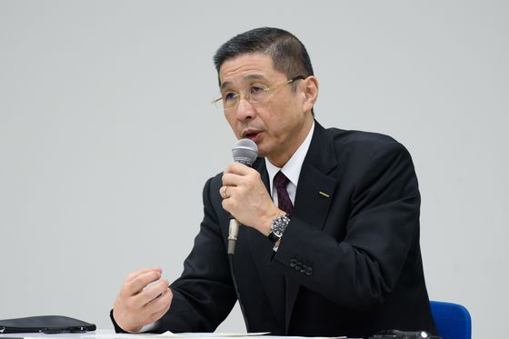 Nissan, Renault and Mitsubishi Heads to Meet This Month, Yomiuri Says