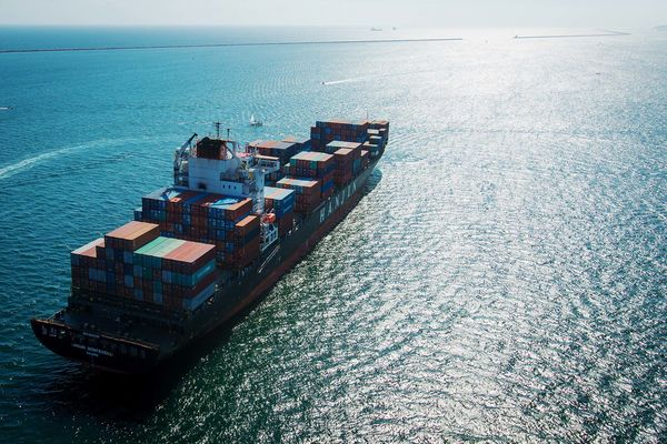 Dry Bulk Shipping Stocks Are Poised To Jump