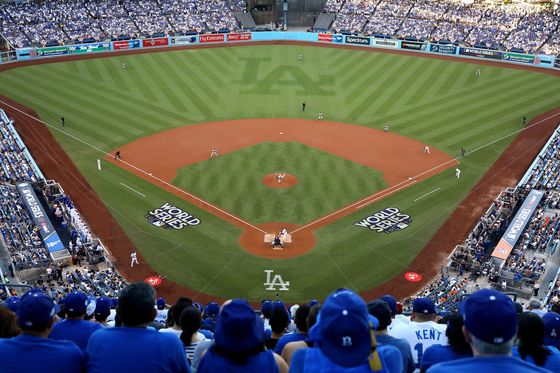 Los Angeles Dodgers Complete Minority Stake Sale