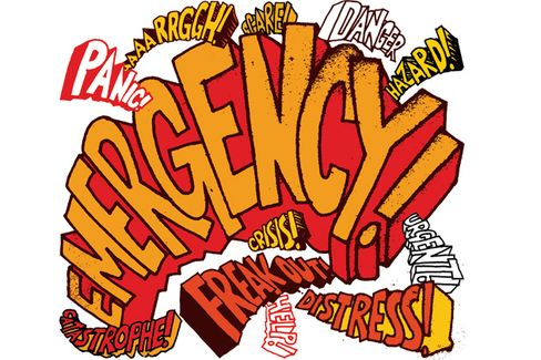 Stephen Carter: Stop Overusing the Word 'Emergency'