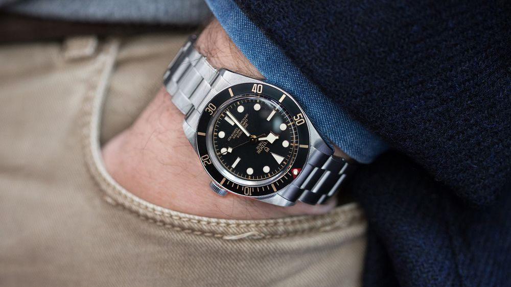 The Five Best Vintage Homage Watches Of 2018 Bloomberg