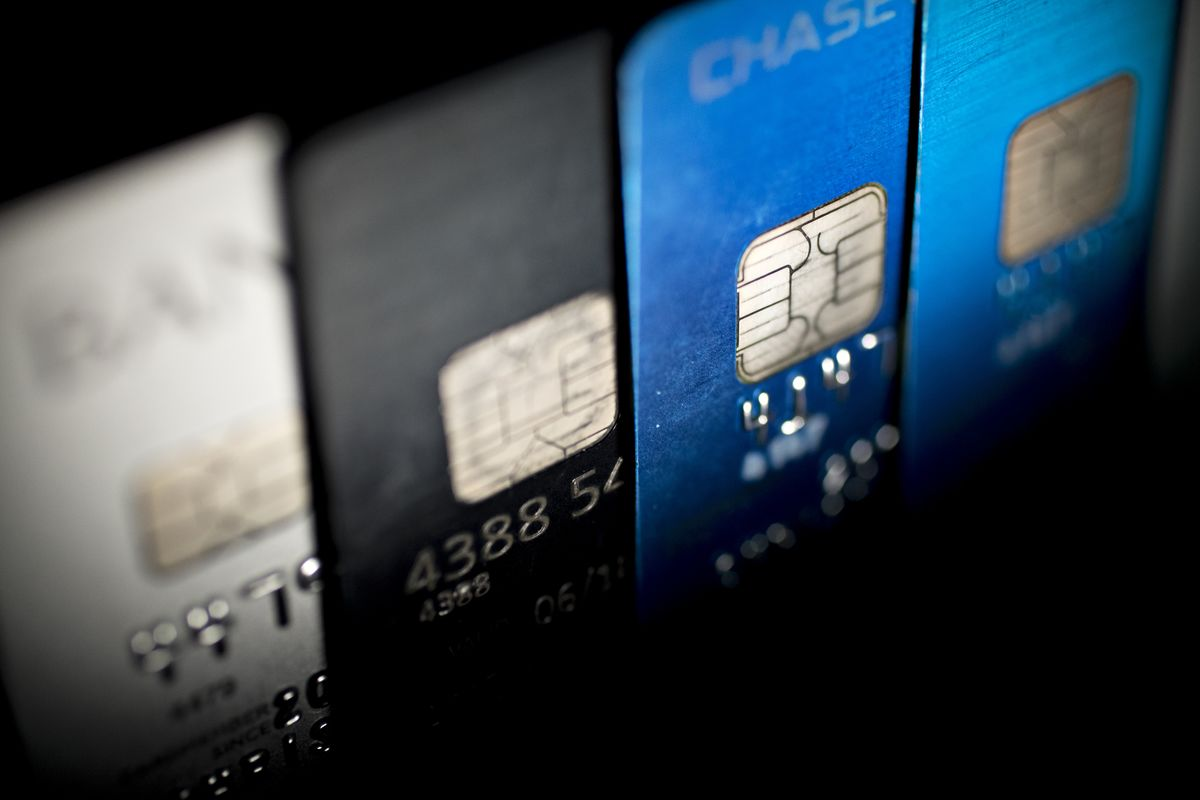 Bad Credit Card Debt Is on the Rise
