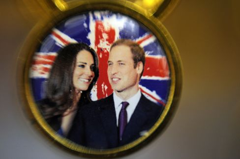 Prince William, Middleton to Visit Canada in July