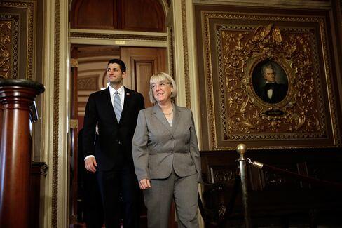 Budget Negotiators Seeking to Avoid Shutdown Near Spending Deal