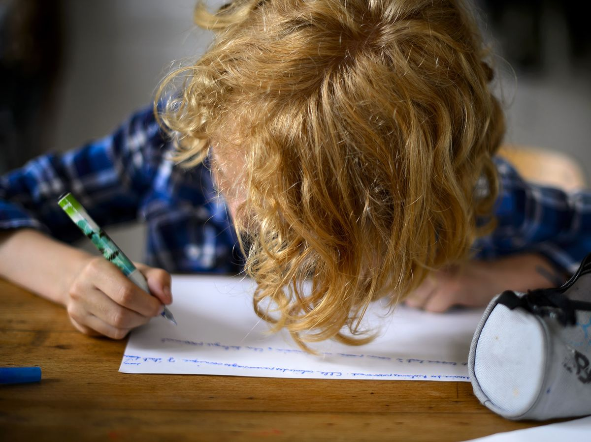 A New York School District Is Considering a Ban on Homework