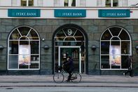 Danish Central Bank Props Up Currency for First Time in 3 Years