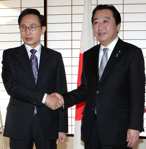 South Korea Urges Japan for Action on 'Comfort Women'