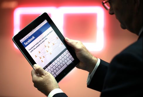 Facebook Friends Search Romance Drive Dating App Growth