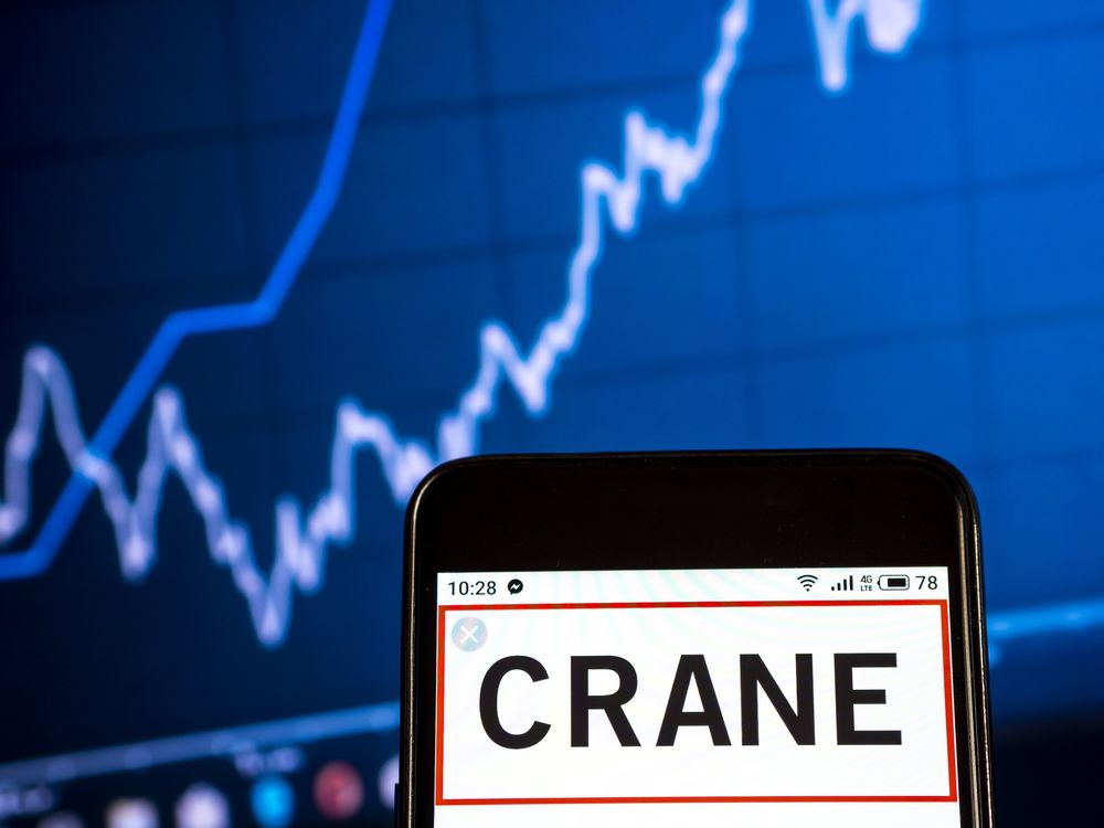 Crane Gets Two-Thirds of Circor Shares But Offer Still Failed
