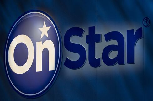 GM's OnStar Plots Expansion Into Mexico After Growth in China