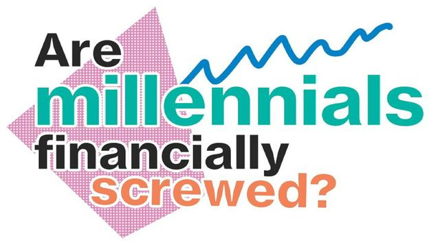 Millennials Are Making a Costly Investment Mistake