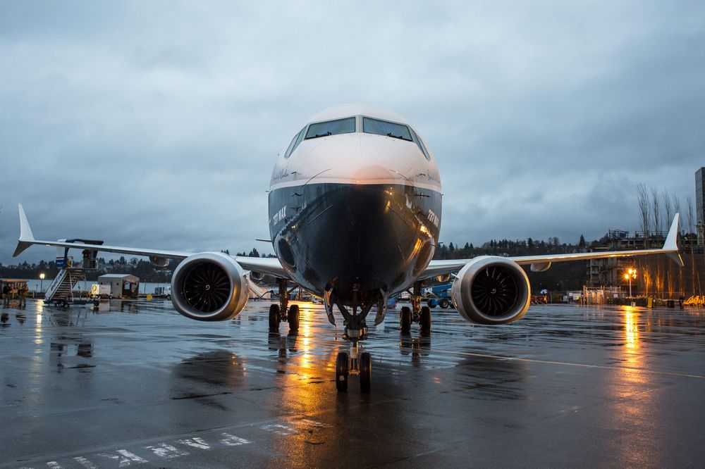 Fearful Flyers Lose Faith in Boeing 737 Max After Second Crash