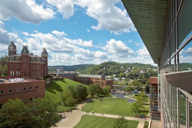 Best College ROI: West Virginia