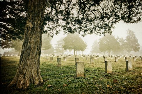 Identity Theft: Grave Robbing for a Tax Refund