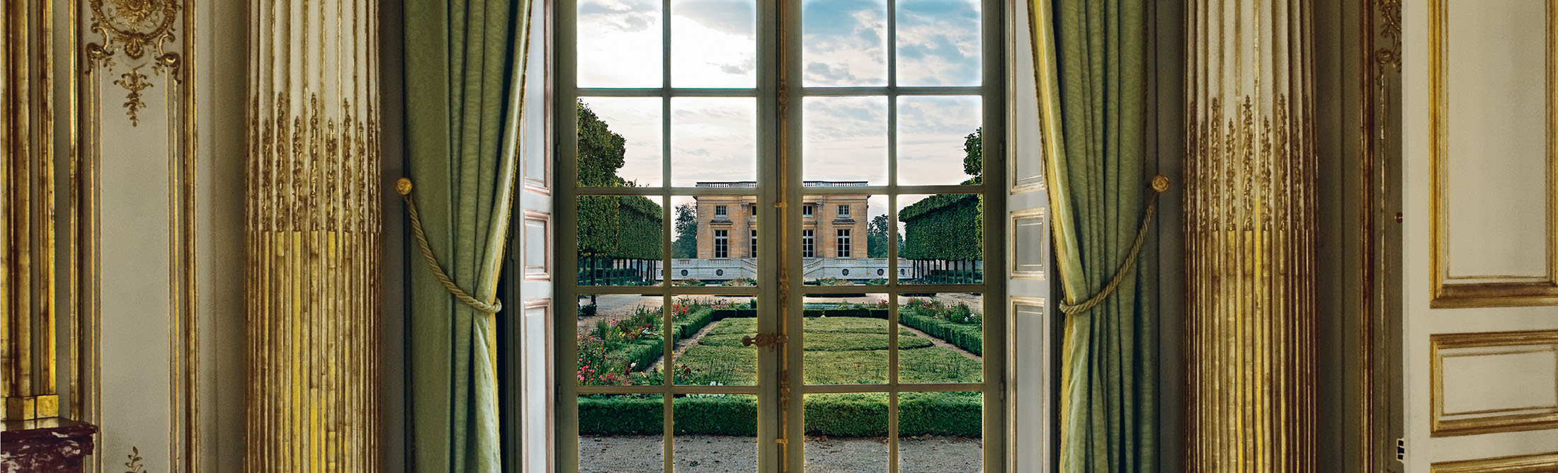 There's a Lot You Don't Know About Versailles