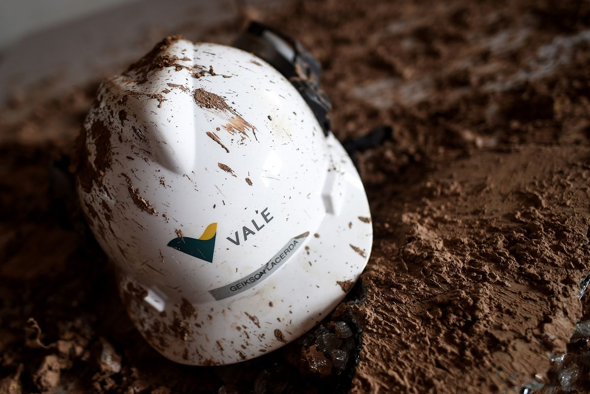 Vale Says Dam's Stability Is in Critical Condition, Sounds Alarm