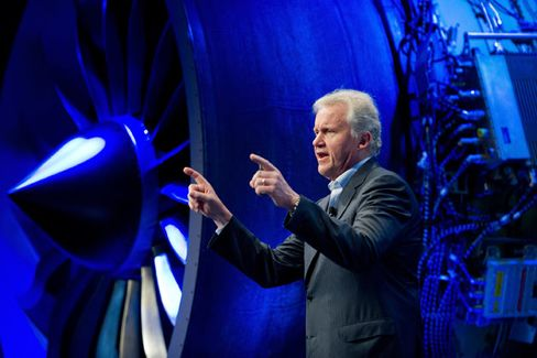 Did GE's Jeff Immelt Pay Too Much for Lufkin?