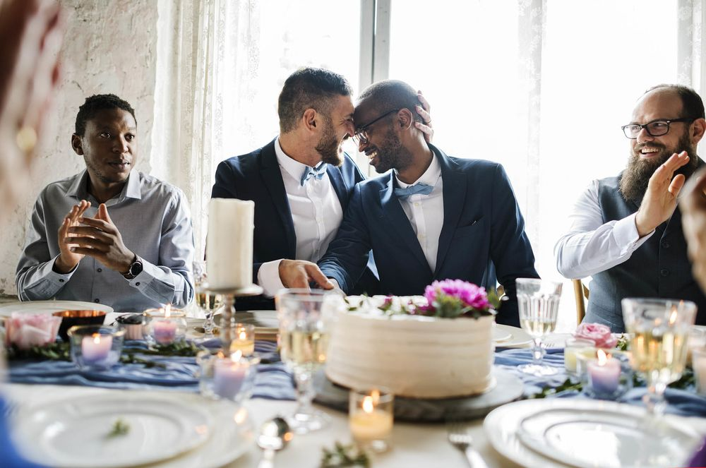 Saturday Busiest Wedding Day Of The Year At Cost Of Almost 2