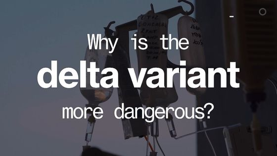 Why the Delta Variant Is MakingHerd Immunity Harder to Reach