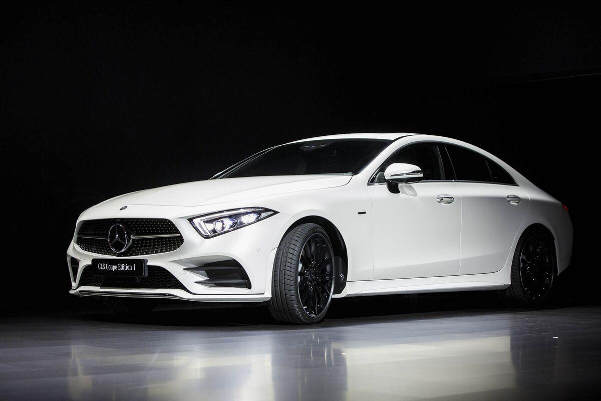 The Star Sedan