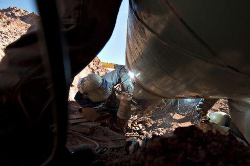 Gulf Coast Project Pipeline