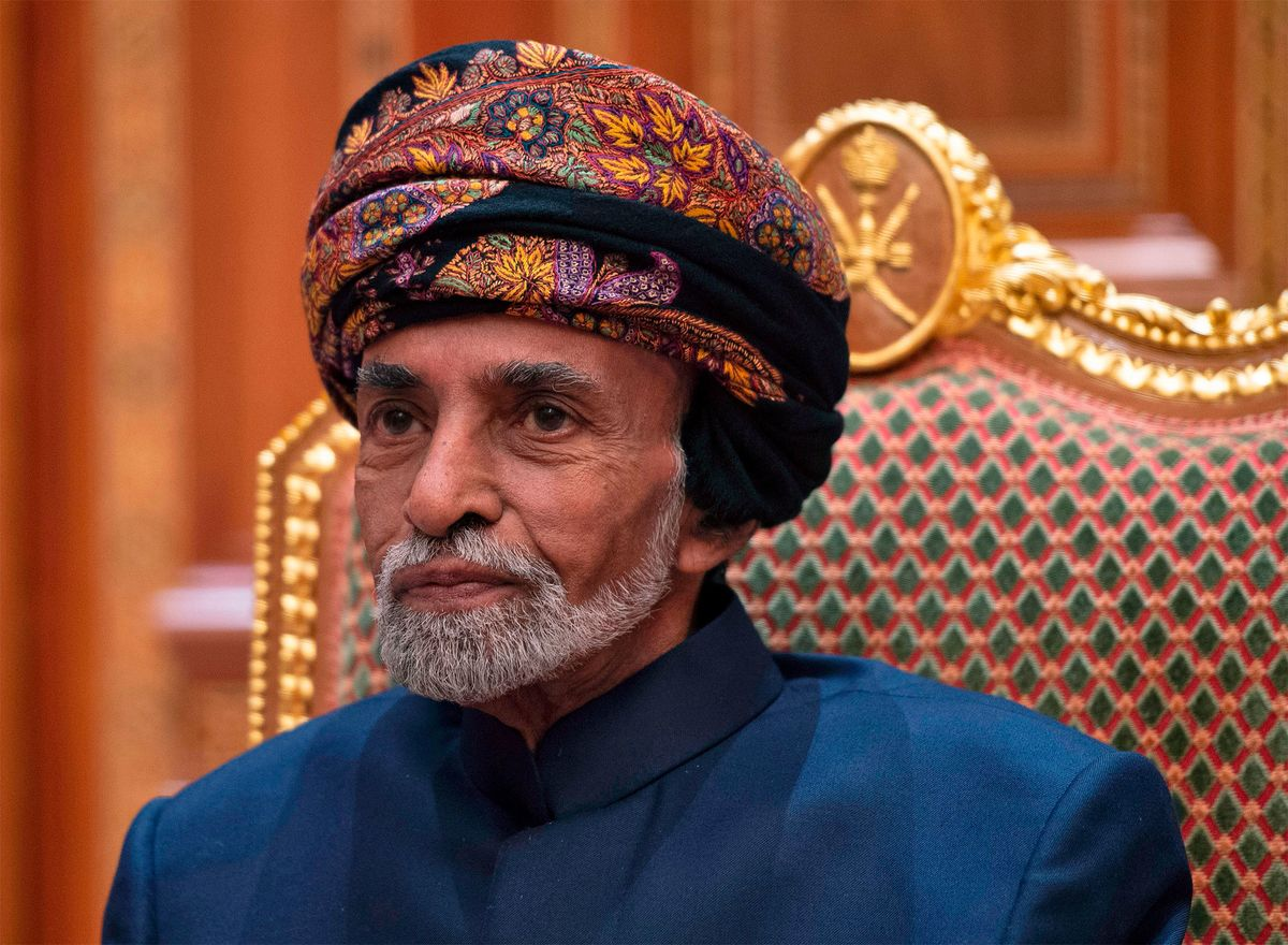 Sultan Qaboos, Longest-Reigning Arab Monarch, Has Died at 79