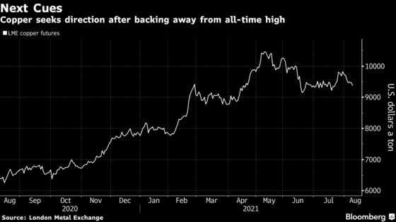 JX Nippon Copper Workers to Strike as Chile Wage Talks Fail