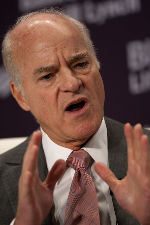 KKR & Co. Co-Chief Executive Officer Henry Kravis