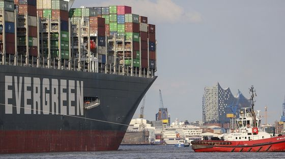 Unilever, Consumer Giants Push Suppliers to Rescue Seafarers