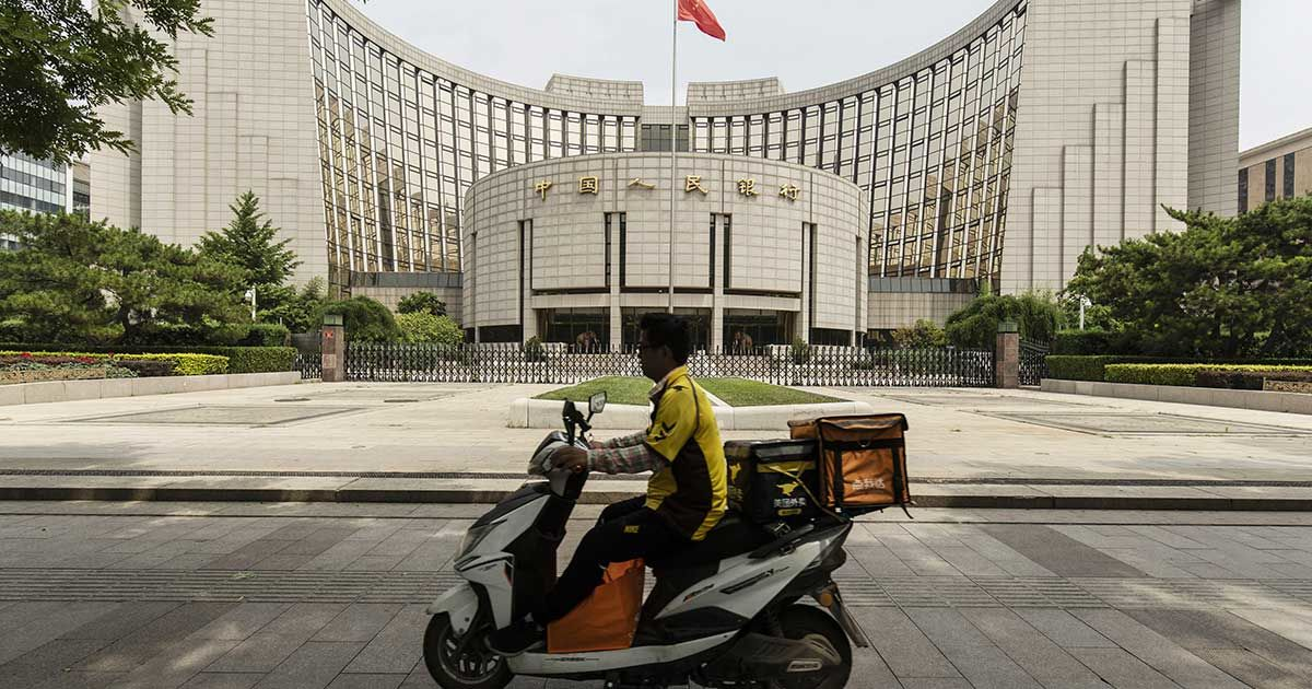 China Rate Reform Throws Focus on What's Next to Aid Economy