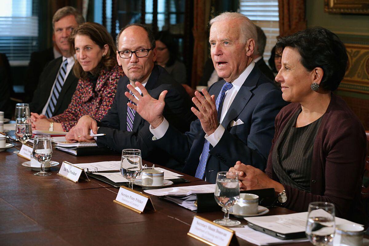The Biden Era Will Be Neither Normal Nor Boring